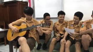 Musik Asia (Cina) Endless Love by 9.8 Class