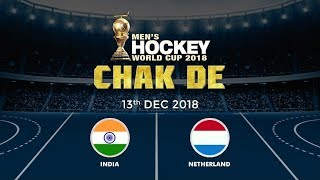 Live India vs Netherlands Hockey Match Discussion | SportsFlashes