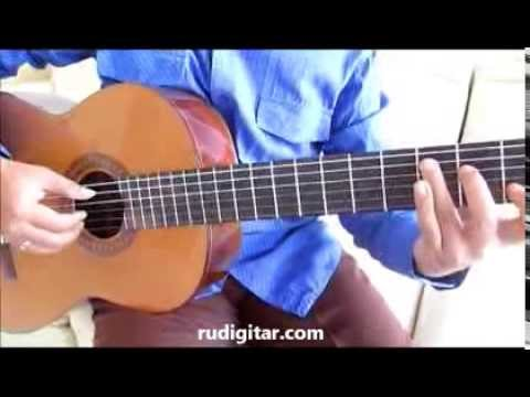 belajar gitar pemula pdf free