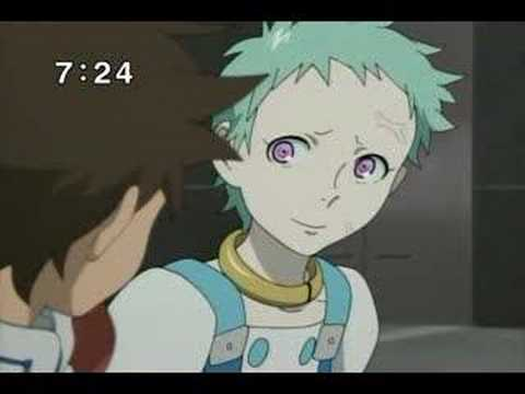Eureka 7- EveryTime We Touch