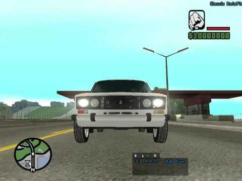 [GTA San Andreas] Ваз-2106 :3 #2