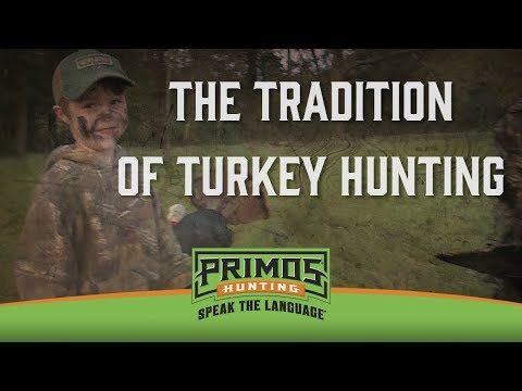 The Tradition of Turkey Hunting