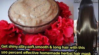 Hair mask hair mask for hair growth hair mask for silky smooth hair homemade hair mask DIY hair mask