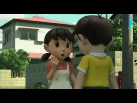 Ye mousam ki barish Doraemon song .very emotional