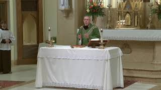 Fifth Sunday in Ordinary Time - 10:30 AM Sunday Mass at St. Joseph's (2.7.21)