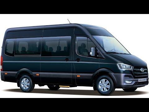 SLIDES Hyundai H350 2015 RWD 2.5 CRDI Turbo Diesel 150 cv 170 cv