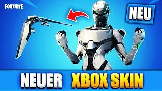 SO GET YOUR A NEW FORTNITE SKIN!! (this is how it works) | XBOX SKIN (Eon Pack) | Fortnite