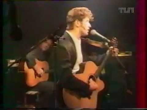 1991 KENT - En Concert #1/2 (Lyon, Le Globe 90 & Transbordeur 91)