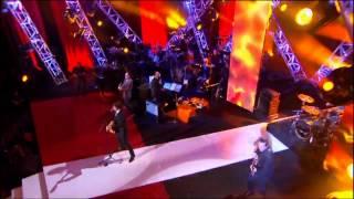 """Thomas Dutronc - """"Comme un manouche sans guitare"""" - Fête de la Chanson Française 2010"""