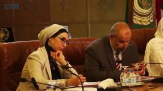 مصر العربية | الجامعة العربية تحتفل باليوم العالمي للملكية الفكرية