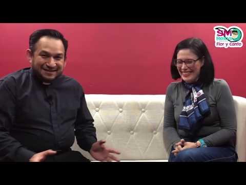 Entrevista al Padre David Jasso