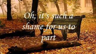 Coldplay - The Scientist with lyrics