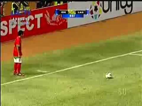 Download Gol-Gol Indonesia VS Laos 4-0 AFC U19  8 Oktober 2013 FULL