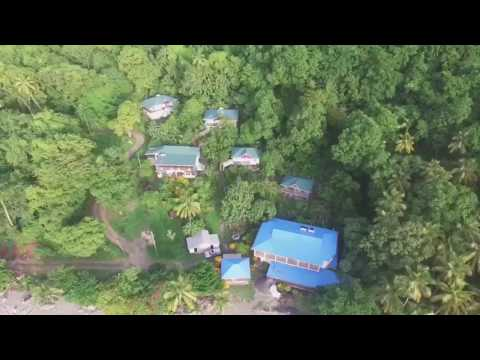 Beach Front Resort for sale in Soufriere Saint Lucia