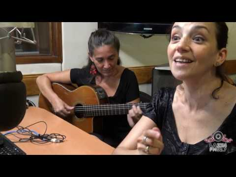 "<h3 class=""list-group-item-title"">Karina Beorlegui con Anselmo Marini en ""Desde el Alma""</h3>"