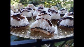 Ëmbëlsira të Shpejta për Bajram (pa pjekje) [Easy Fast Cake Recipe]