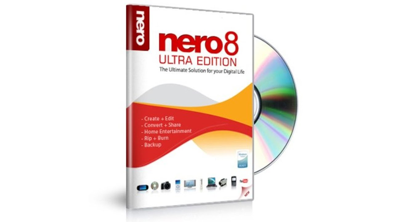Nero 8 ultra edition cheap price