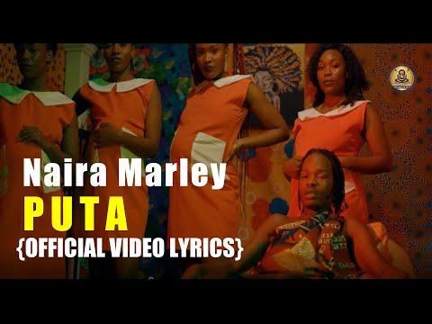 Naira Marley   PXTA OFFICIAL VIDEO LYRICS