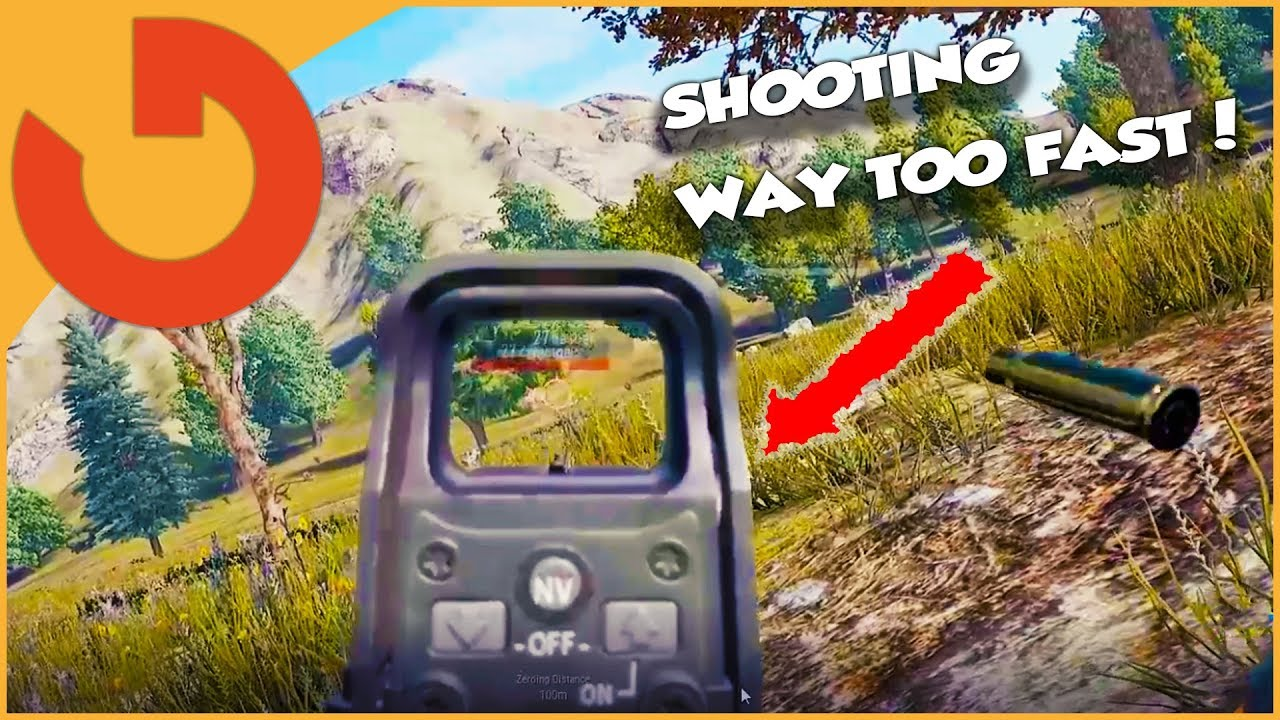 New PUBG Hacks/Cheats | FASTEST SHOOTING HACKER EVER, AIMBOT, LEANING!