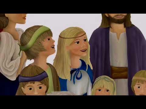 Angels Journey To Bethlehem