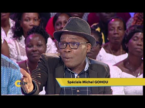 C'Midi Spéciale Michel Gohou du 23 Juin 2017