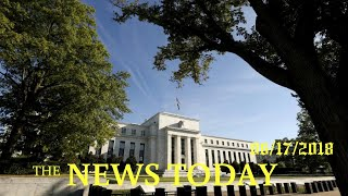 Select Few Emerging Asian Economies Comfortable With Fed Hikes | News Today | 06/18/2018 | Dona...