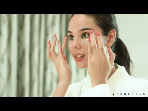 Catriona Gray's 10 Step Nighttime Skincare Routine | Star Style Beauty