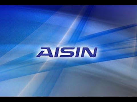 Aisin Kinuura competition 2014