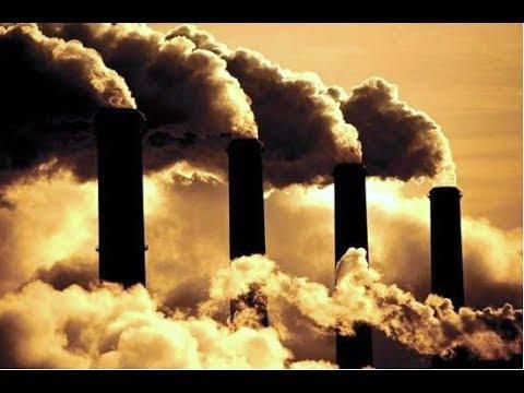 """هواسناسی Calentamiento Global y Efecto Invernadero """"Causas"""" El ..."""