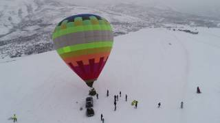 KazAeroStat 11-02-2017 второй полет