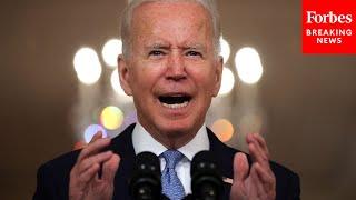 GOP Senator: Biden Told 'Lie Of The 21st Century'
