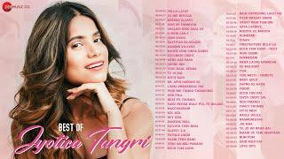 Best Of Jyotica Tangri | 63 Hit Songs | Pallo Latke, Tu Bhi Royega, Khadke Glassy & More