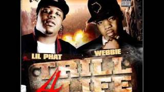 Webbie Lil Phat Count My Money BackWard