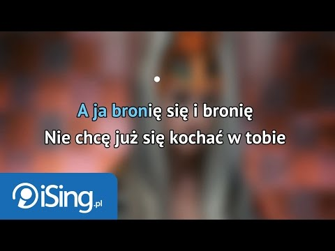 Sarsa - Bronię się (karaoke iSing)