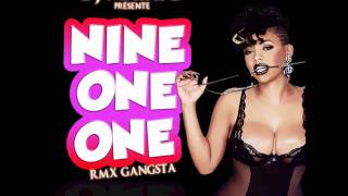 Nine One One (911) RmxX Gangsta Dj Maiki-D [Fey turn]