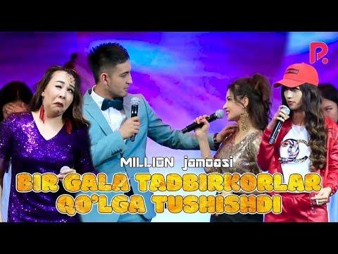 Million Jamoasi - Bir Gala Tadbirkorlar Qo'lga Tushishdi