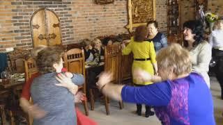35 - Юбилей в Улан-Удэ / Кафе Старина Мюллер
