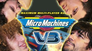 ROVINA AMICIZIE - EP2 MICRO MACHINES V3