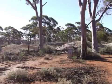 Kanowna - Ghost Town - Western Australia