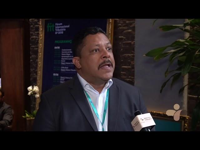 FIT 2018 | Adilson Araújo  - Presidente CTB