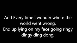 Savoir Adore - Pop Goes the World lyrics