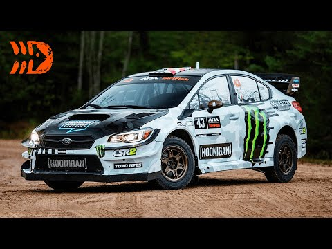 2021 Lake Superior Performance Rally - EVENT TEASER