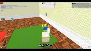 Quintin551 Teaches You How To Fly! (ROBLOX)