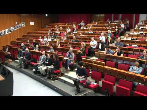 IMBER IMBIZO IV - Keynote talk for Governance workshop