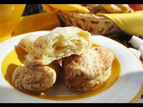 Рецепт печенья  Печенье творожное  Пошаговый рецепт с фото