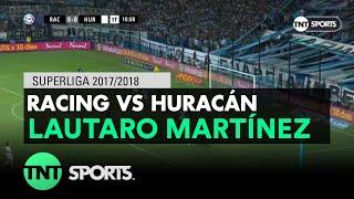 Video Gol Pertandingan Racing Club vs Huracan