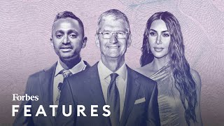 A New Billionaire Every 17 Hours: The Most Notable Newcomers On Forbes' Billionaires List | Forbes