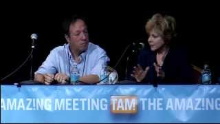 TAM2014 Panel: Junk Science, Neuroscience, and Psychological Science