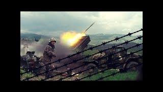 Корюн Гумашян: Мы ждем, когда на нас нападут...