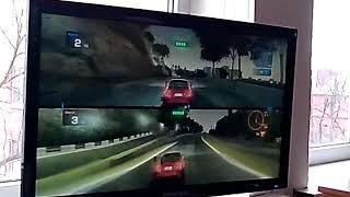 Blur: GTA Фильм: Большой кэш 7 (Viper studio)